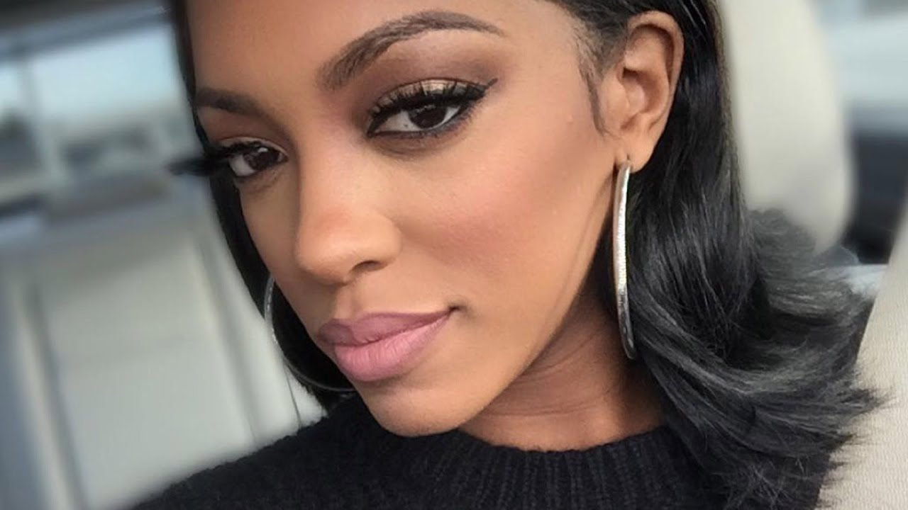 Porsha Williams Celebrates The 5th Birthday Of Her Niece, Baleigh – See Their Sweet Photo Together