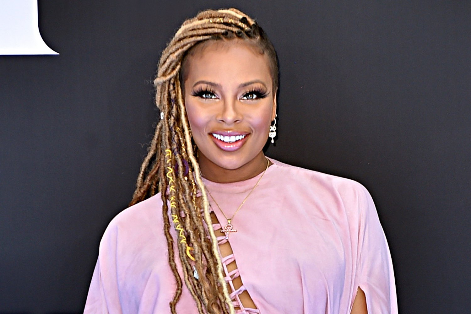 Eva Marcille Praises Michelle Obama – See The Look That She Loved!