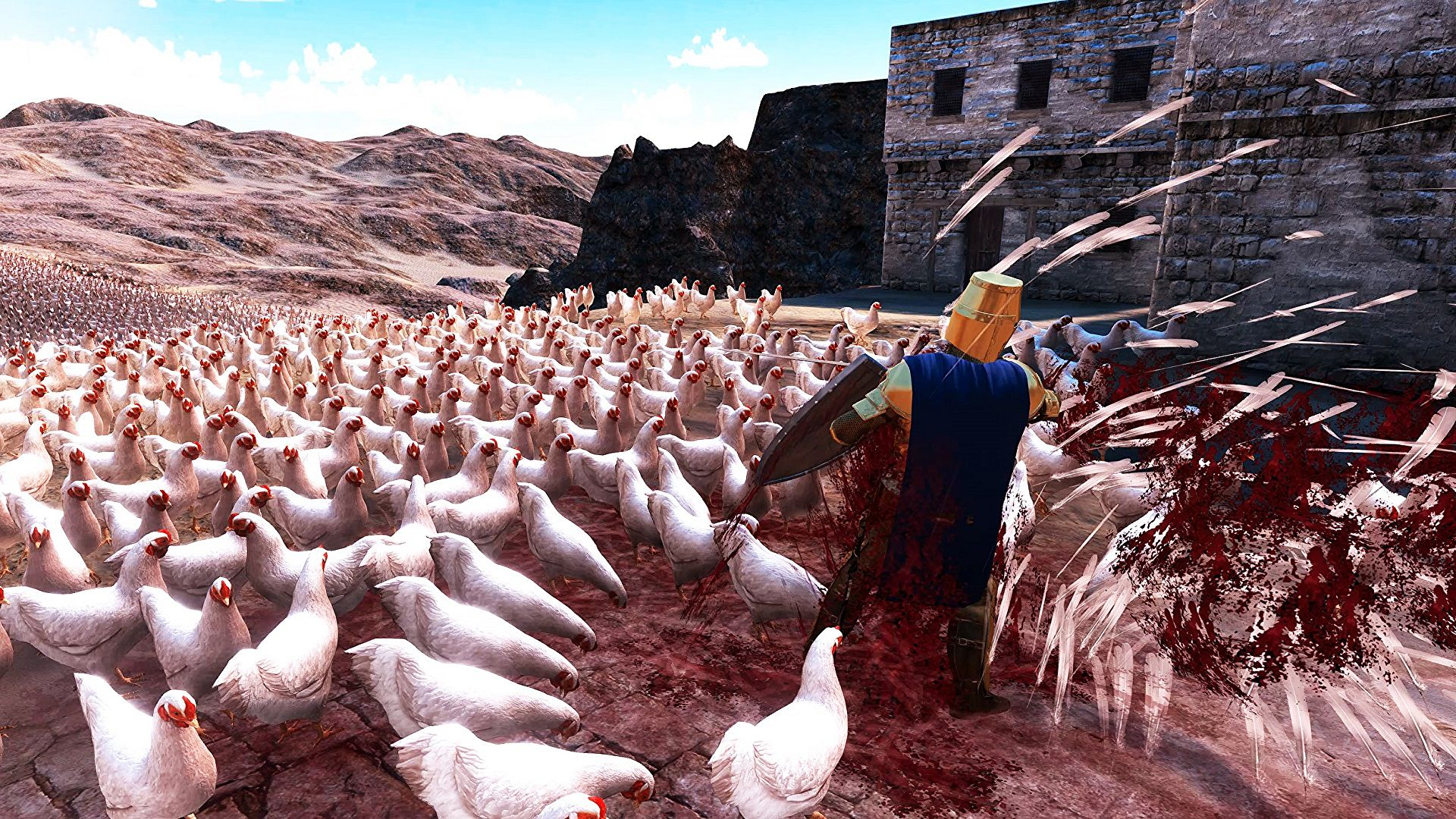 Ultimate Epic Battle Simulator is free to keep this weekend