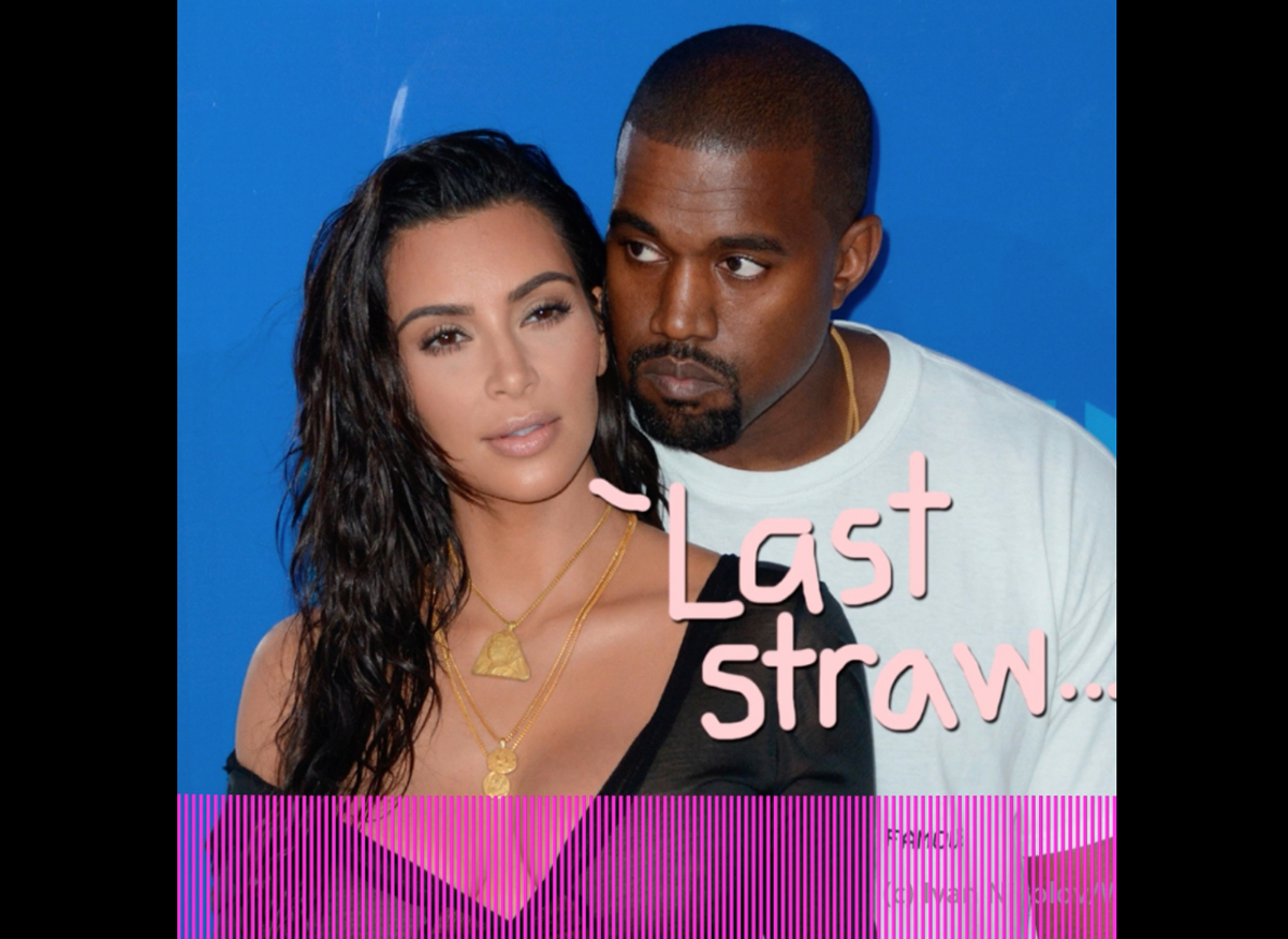 How Interested Is Kanye West In Being A Father? | Perez Hilton