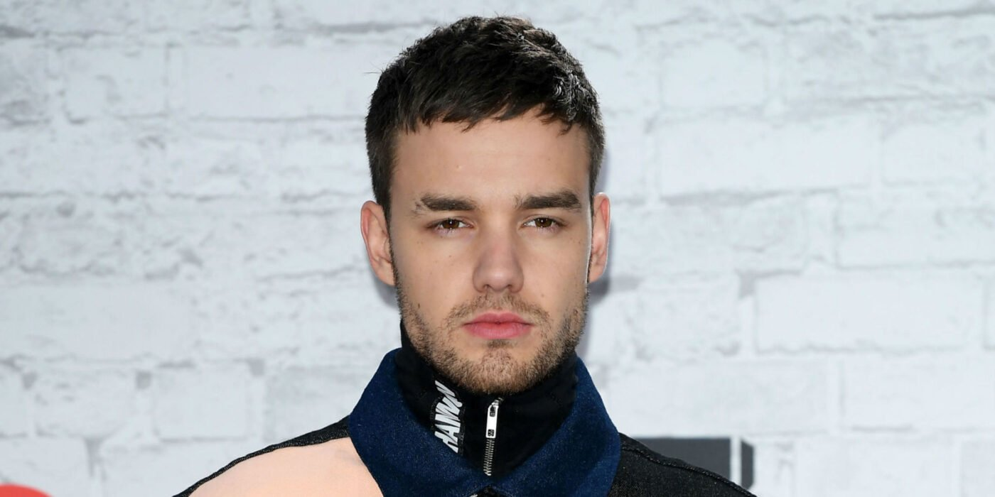 Liam Payne Reveals Why He Hasn't Spent Much Time With His Son Bear