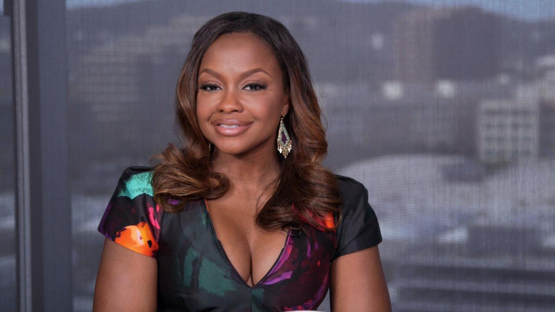 Phaedra Parks Shares A Few Words About 2020 And 2021 – See The Gorgeous Photos She Posted Along Her Message