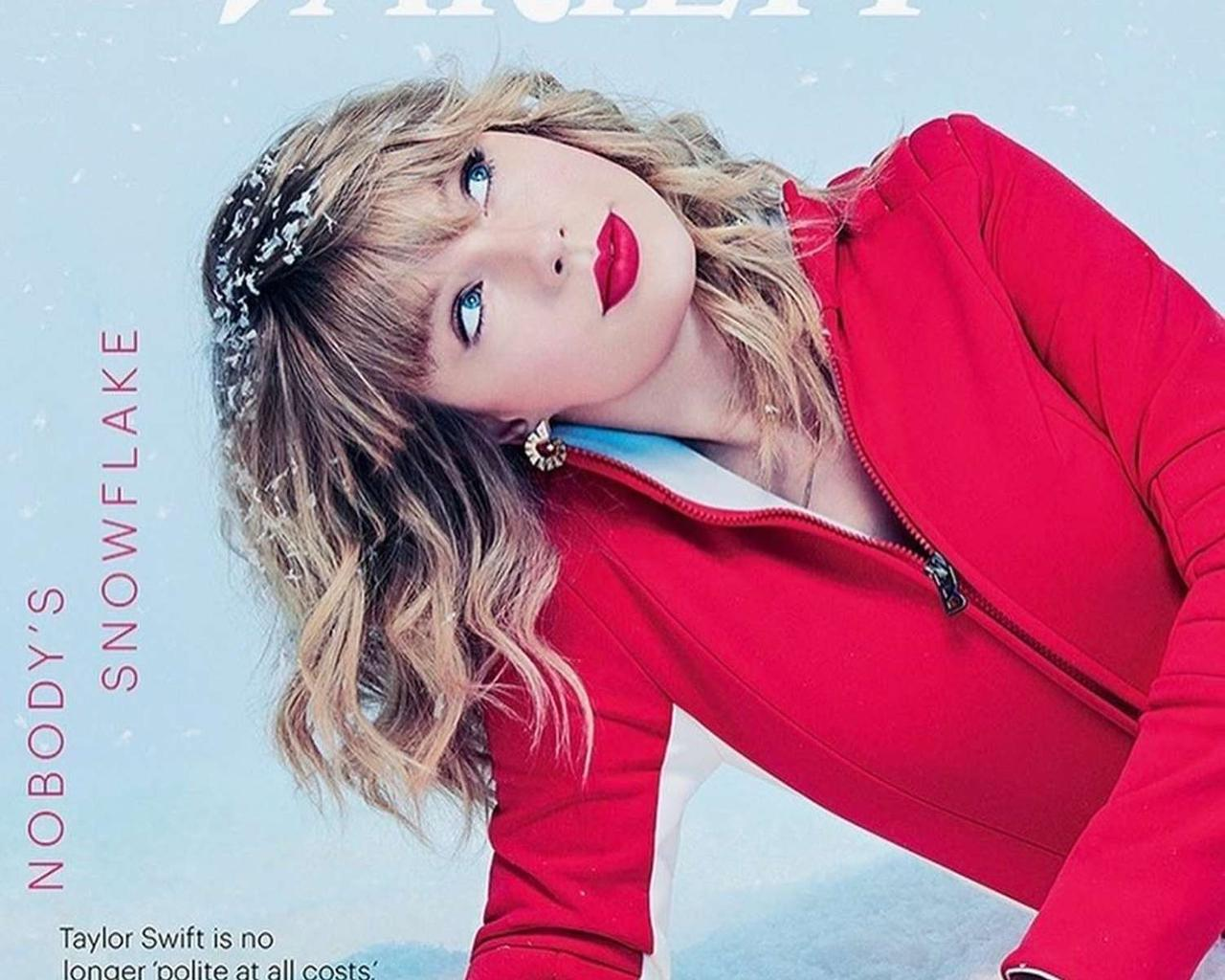 """""""Sen. Marsha Blackburn is 'Trump in a Wig', """" Taylor Swift Says — Does She Have a Point?"""