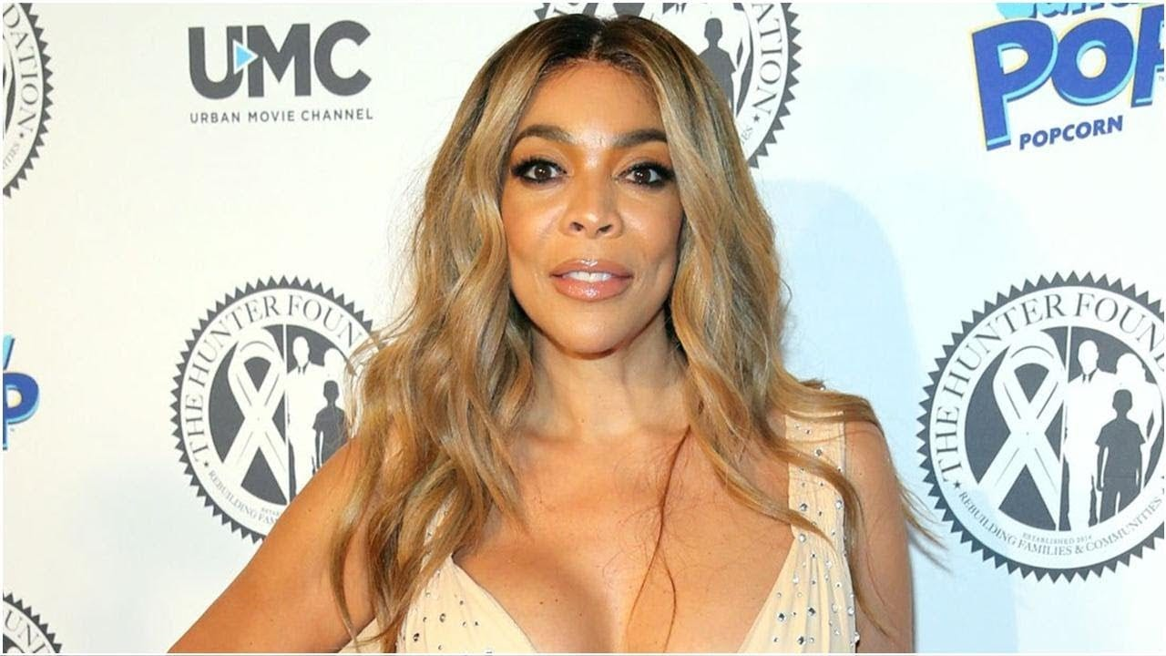 Fans Come To Wendy Williams' Defense After She Posts Instagram Photo After Her Brother Says She Skipped Her Mom's Funeral