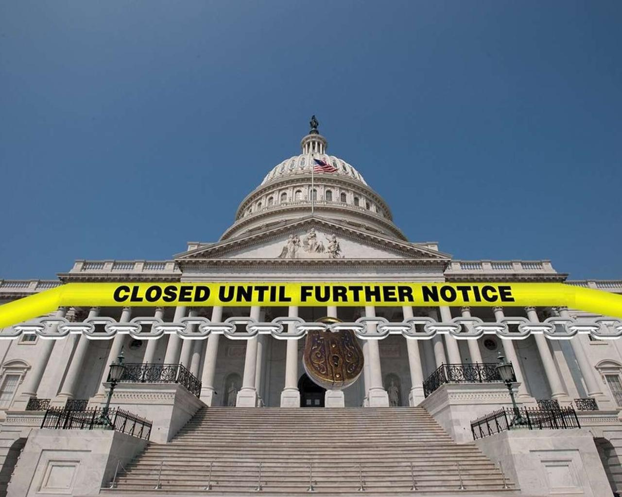 Legislature Applies Yet Another Bandaid—Staves Off Another Government Shutdown
