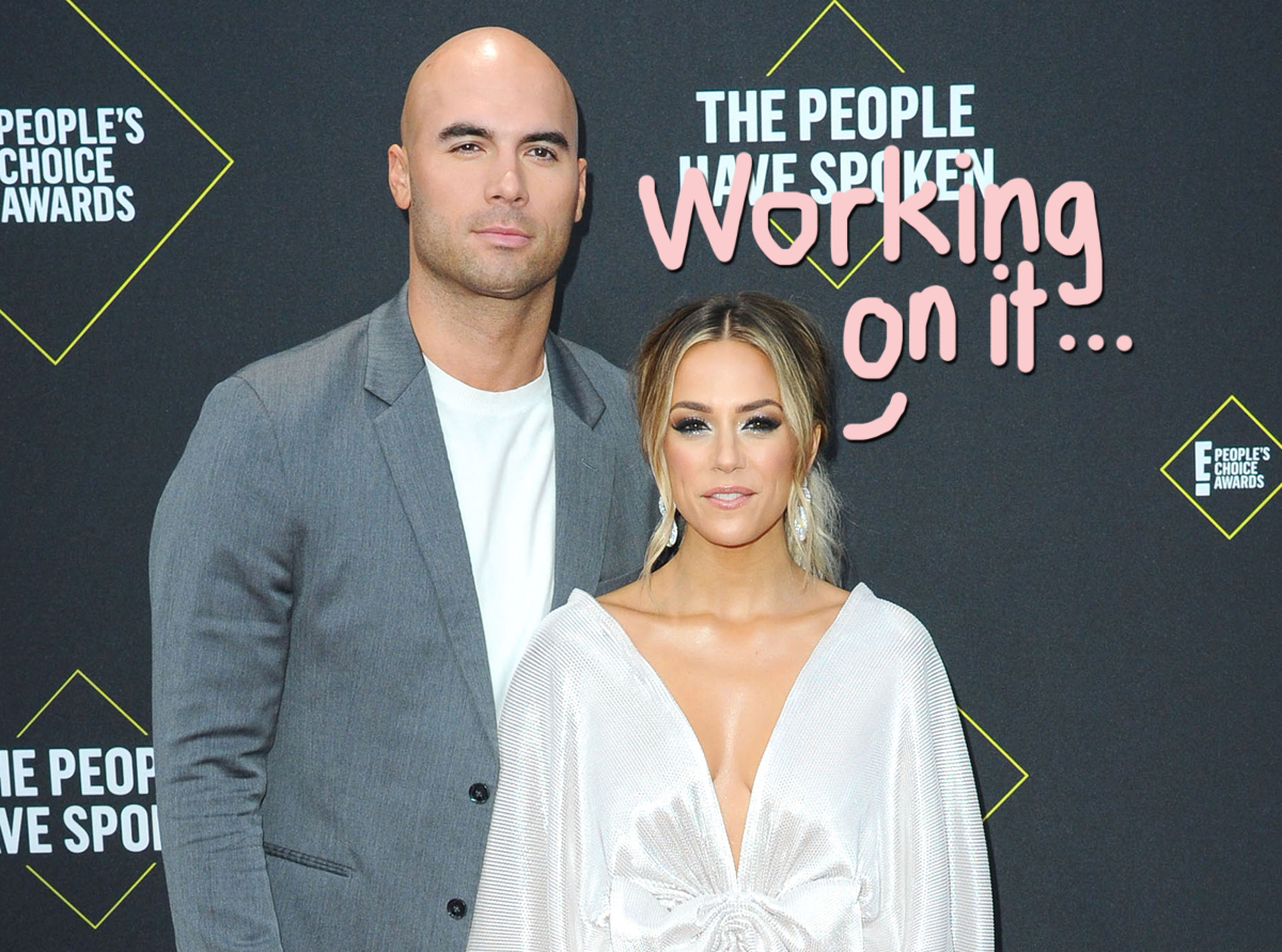 Jana Kramer STILL Doesn't Fully Trust Husband Mike Caussin After Cheating Scandal(s)