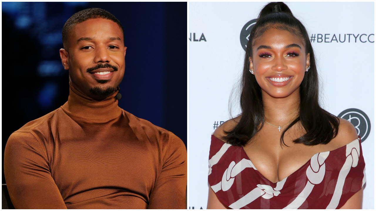 Michael B. Jordan And Lori Harvey Make Their Romance Instagram Official After Months Of Rumors – Pics!