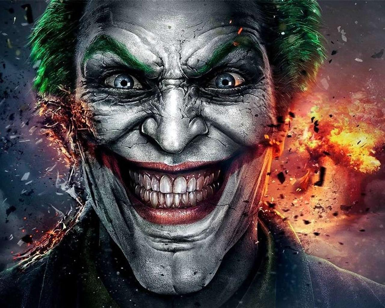 The Joker Film Almost Didn't Get Made—Because Of Toys