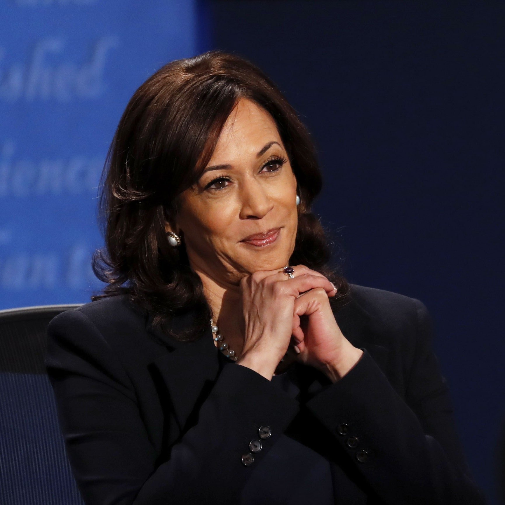 Vogue Releases Alternative Cover Of Vice President Kamala Harris