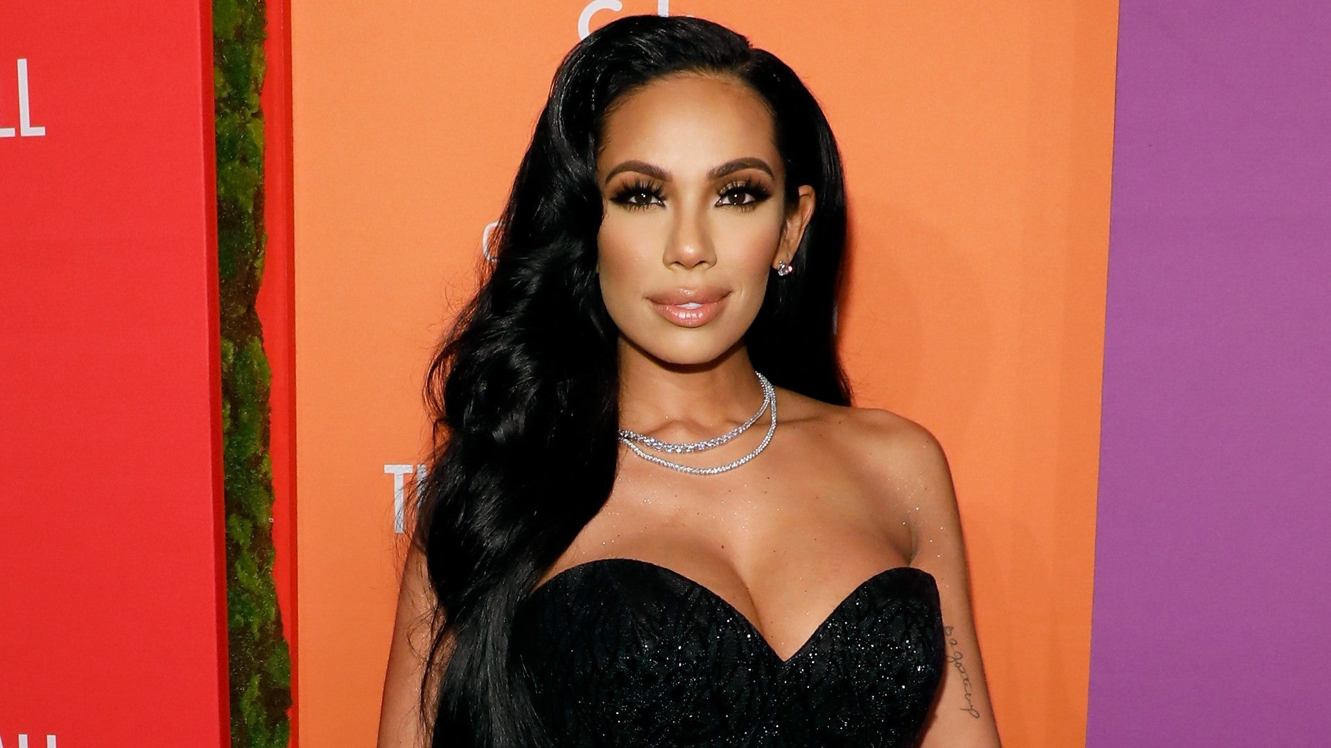 Erica Mena is Praising Some True Kings – Check Out The Message She Shared