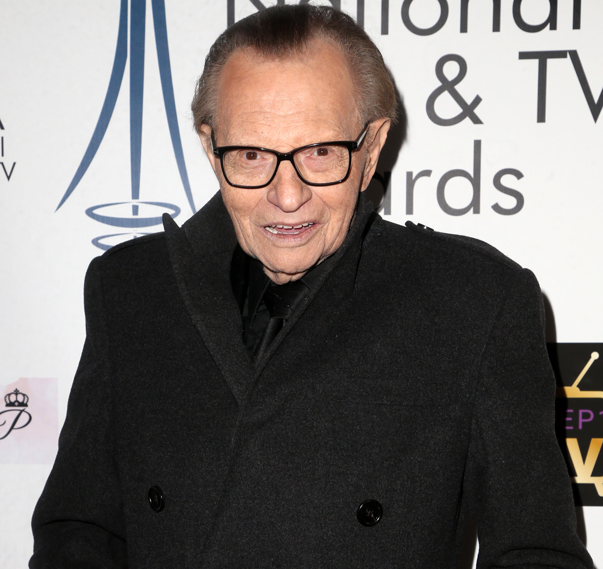 Larry King Dead At 87: Legendary Journalist & TV Host Passes Away In Los Angeles
