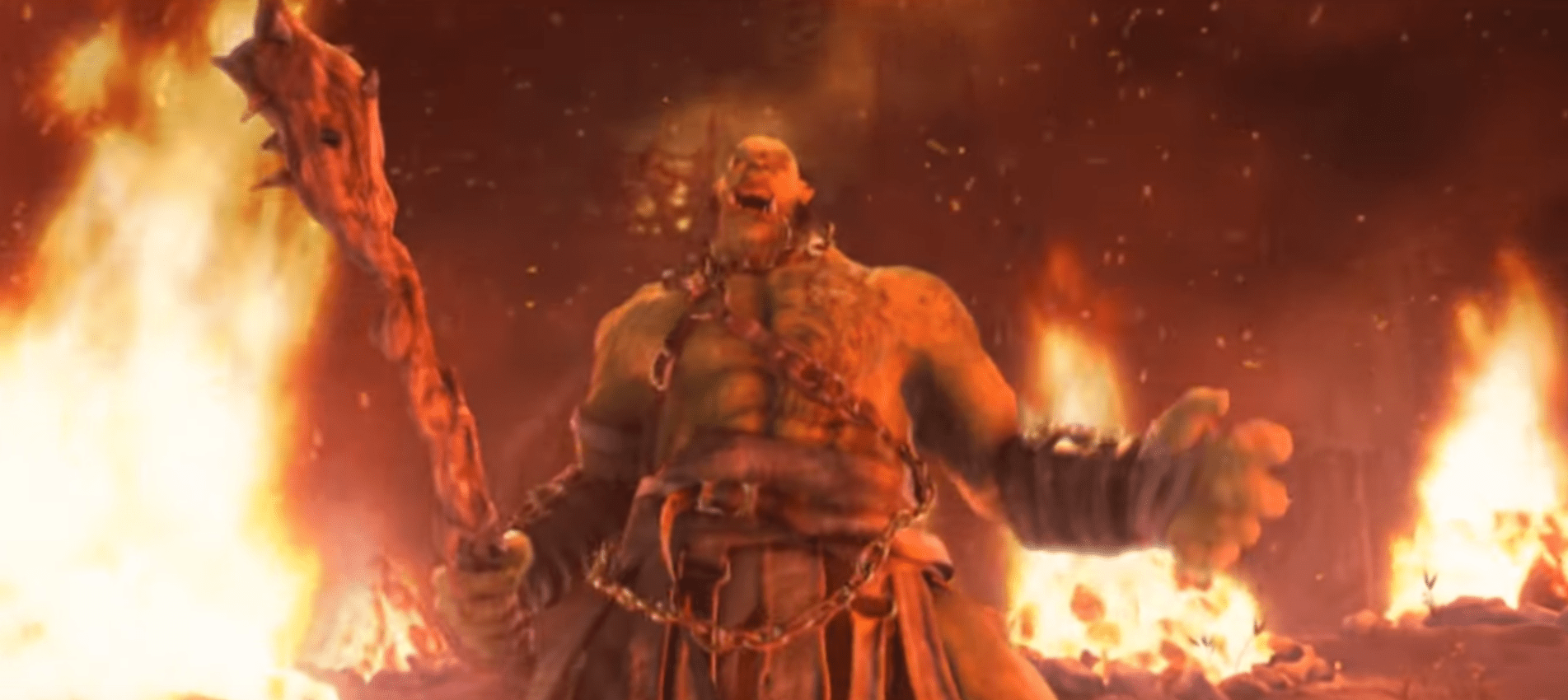Upcoming World Of Warcraft: Shadowlands Patch Brings Much Needed Buff To Fury Warriors