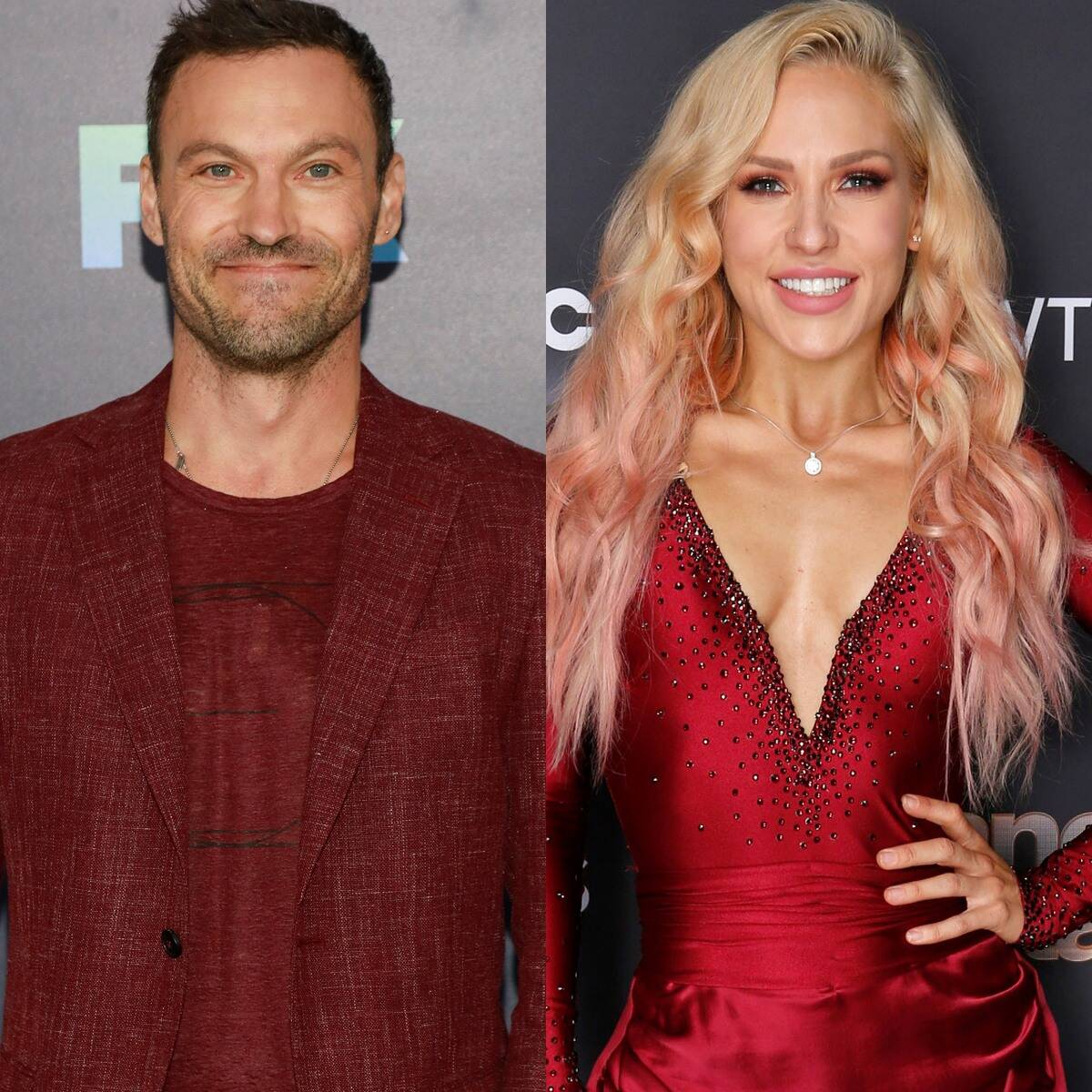 Brian Austin Green And Sharna Burgess: 'Possibilities Are Endless' For Their Relationship, Source Says – Details!