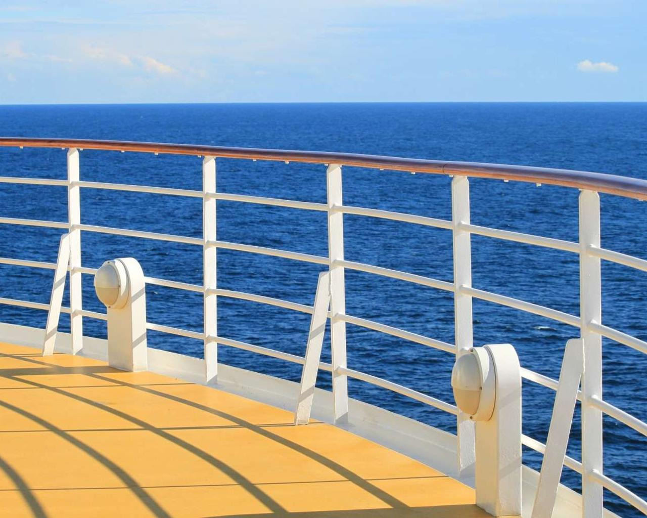 More Victims of Coronavirus Onboard Japanese Cruise Ship—Numbers Jump Astronomically