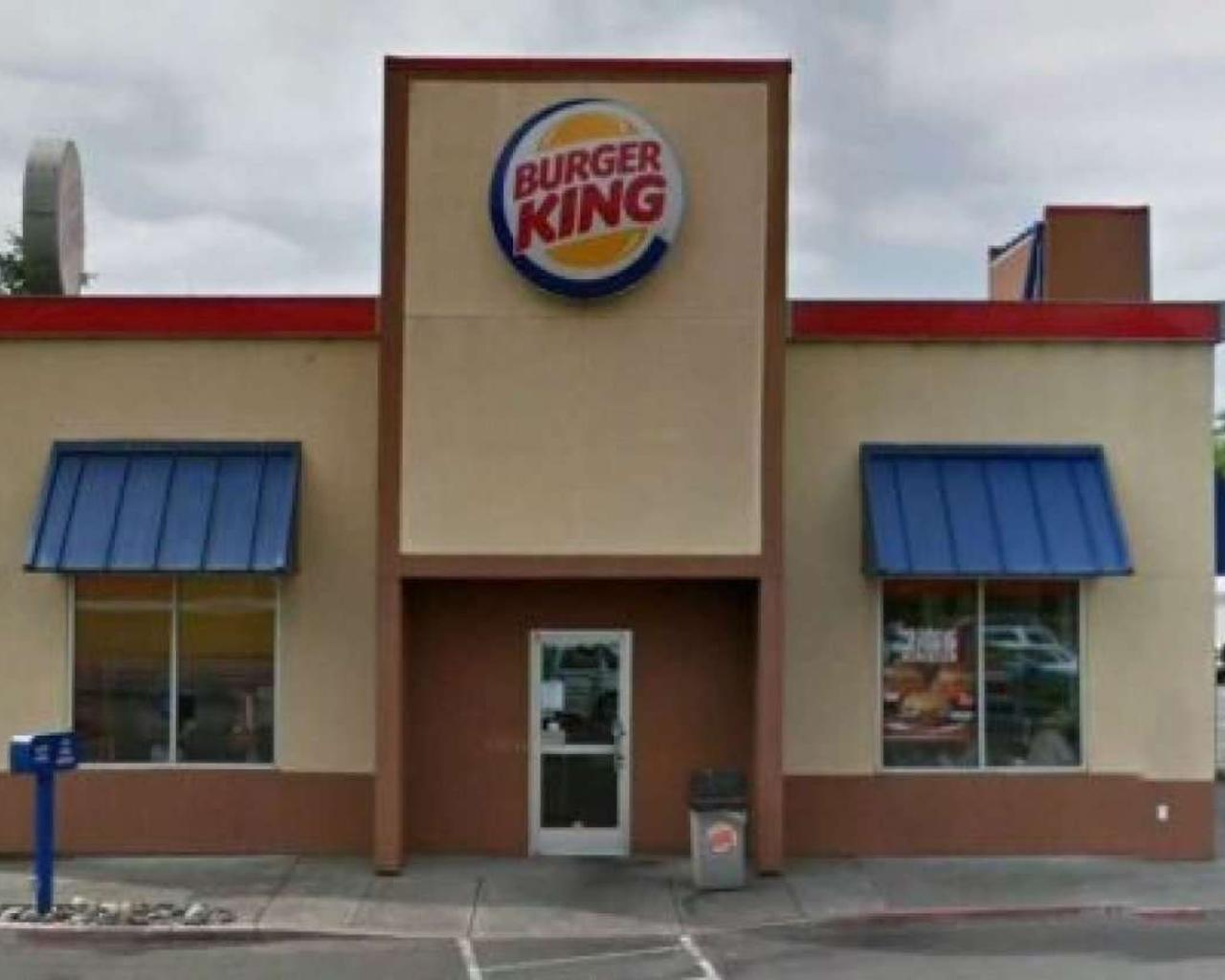 Burger King Offers Man Free Meals After Ordeal In Their Restaurant—Then They Take The Offer Back