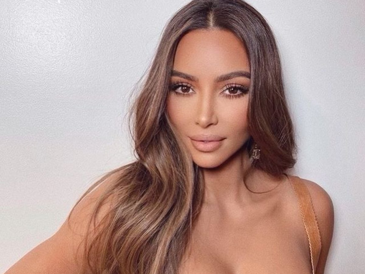 Kim Kardashian Reportedly Was In Talks With Divorce Attorney After Kanye West Spoke About The Couple's Abortion Talk Regarding North West