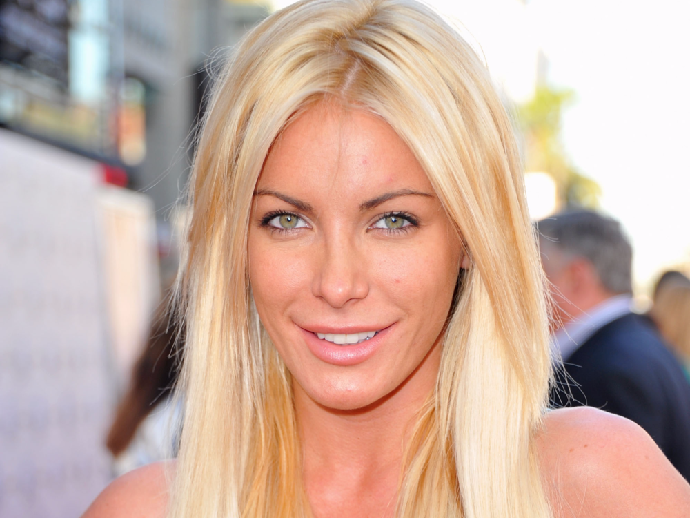 Crystal Hefner Says She Nearly Died While Getting Cosmetic Surgery