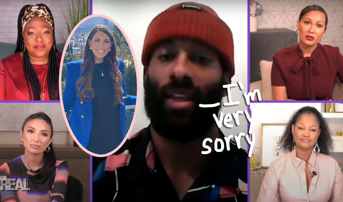 Bachelor Star Matt James Apologizes For Friend's F**ked Up Comment About Contestant Victoria Larson's Body