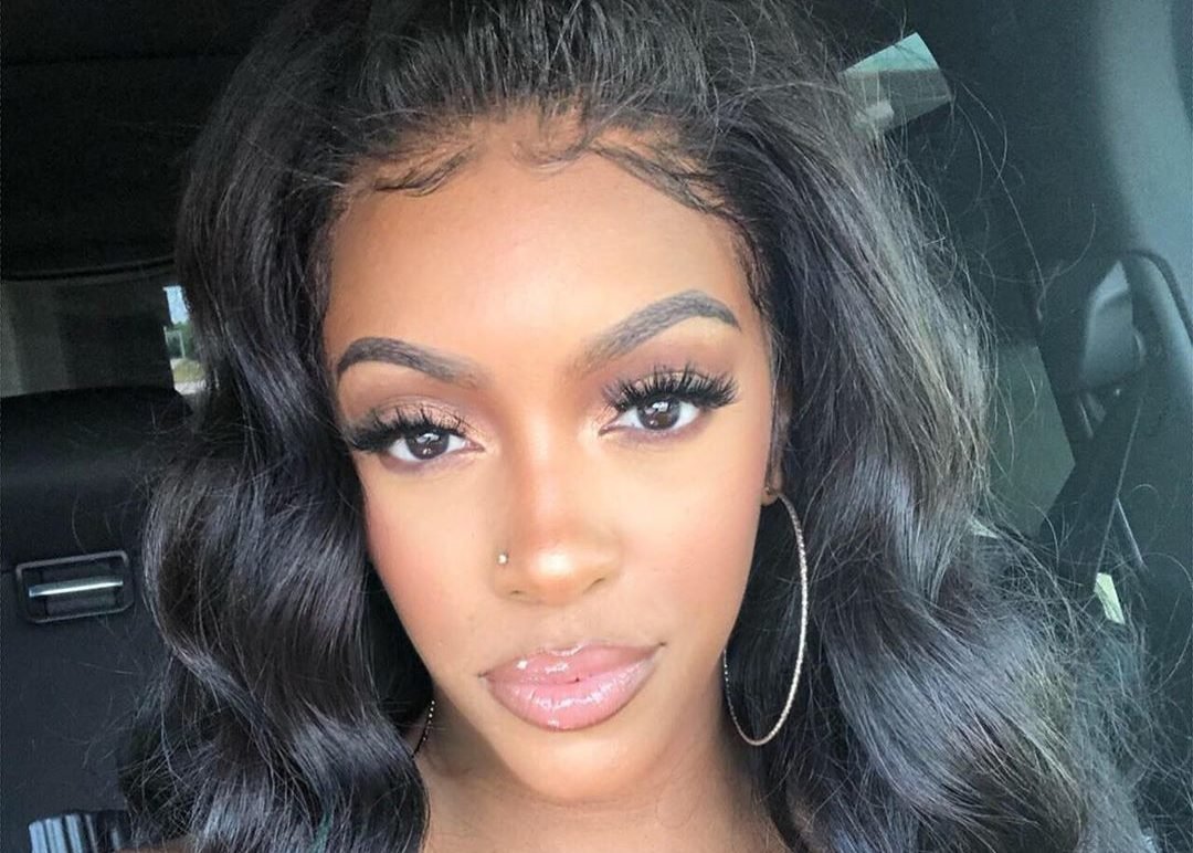 Porsha Williams Impresses Fans With An Intense Gym Session – Check Out Her Clip Here