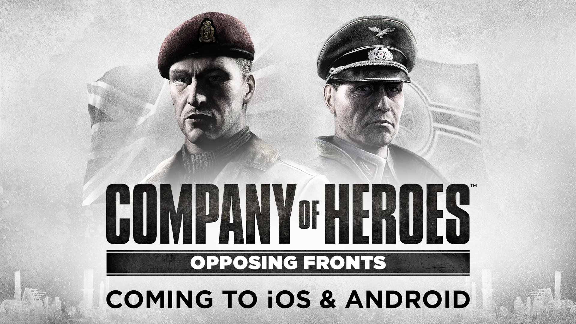 Company of Heroes: Opposing Fronts DLC Expansion Launches On Mobile This Year