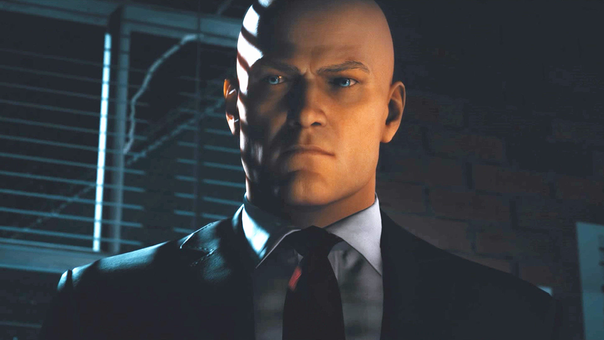 These Hitman 3 speedruns happen so fast I hardly know what happened