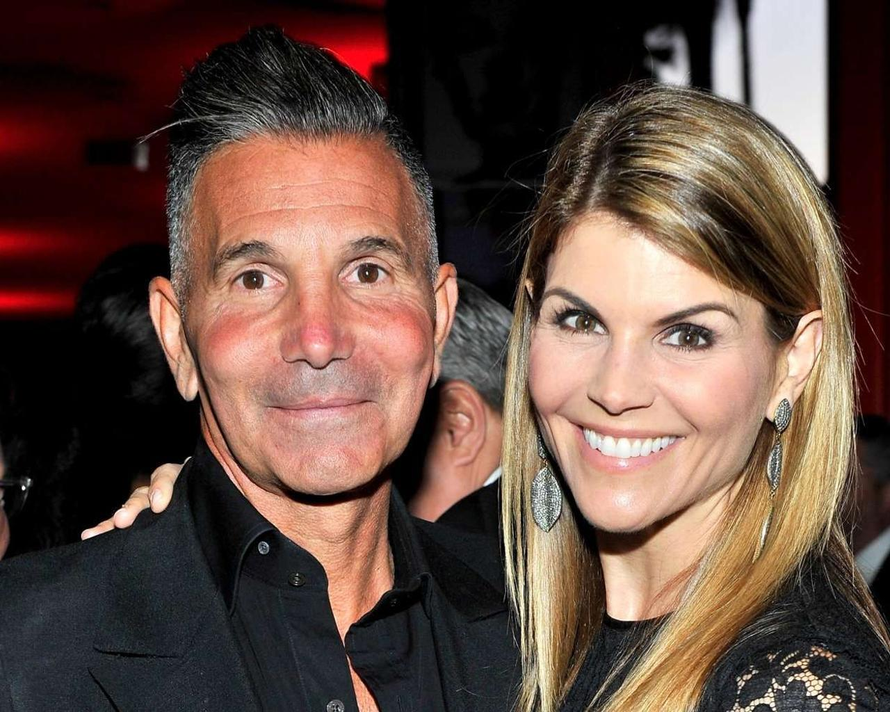 Actress Lori Loughlin And Designer Mossimo Giannulli Plead Not Guilty—Wave Rights To Arraignment.