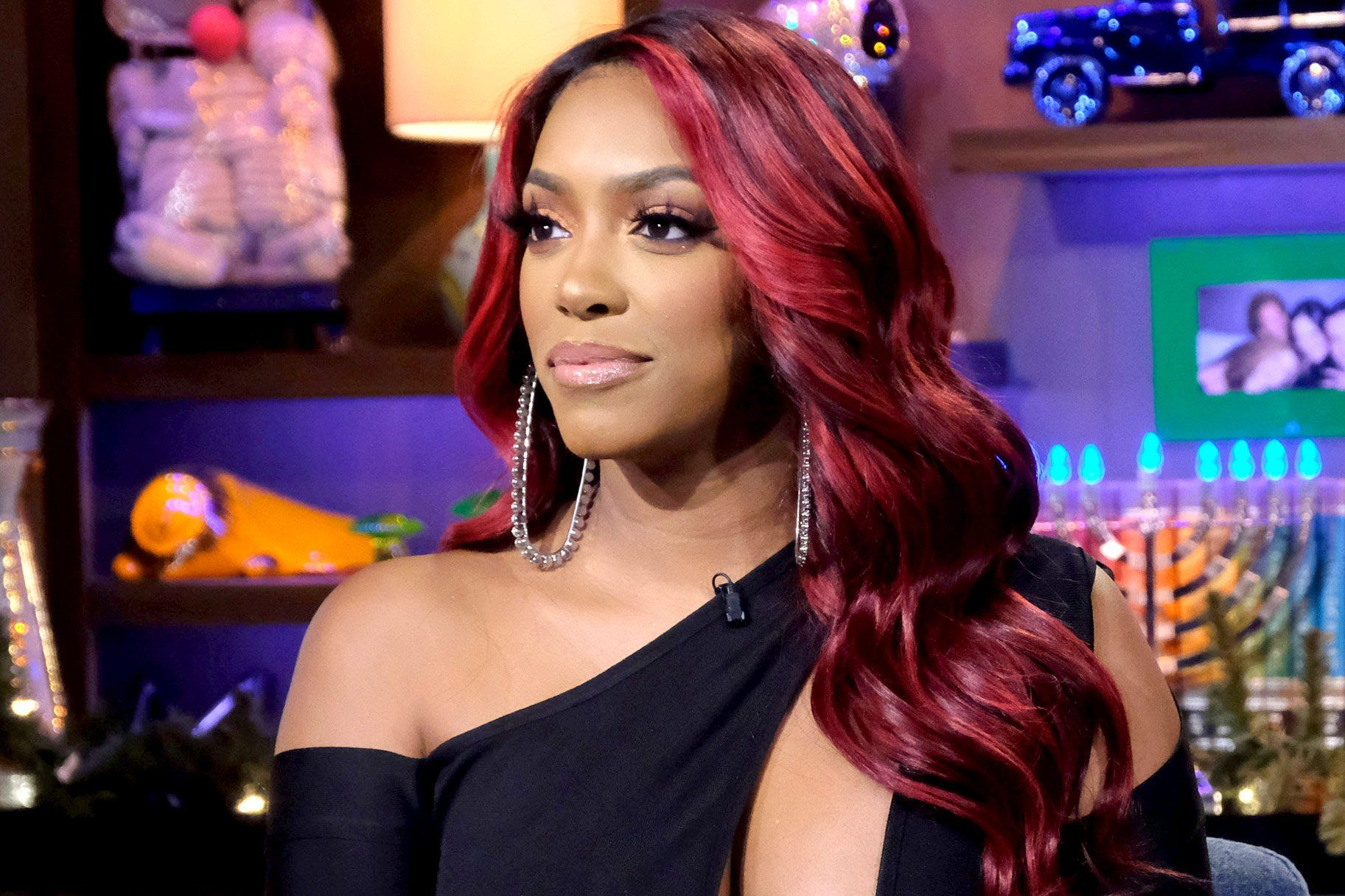 Porsha Williams Empowers Fans With This Voting-Related Video – See It Here