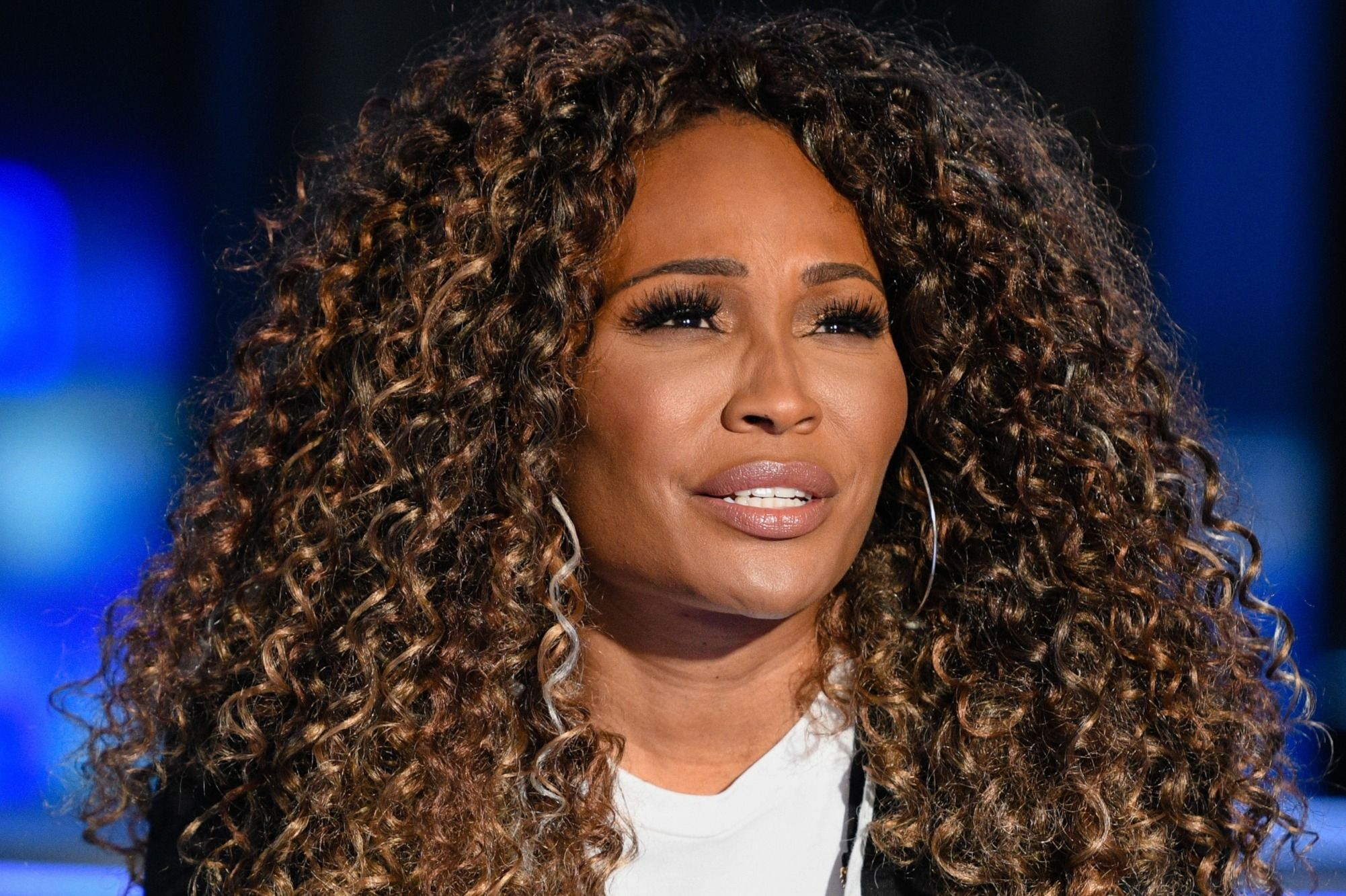 Cynthia Bailey Supports Eva Marcille And Gushes Over Her Look