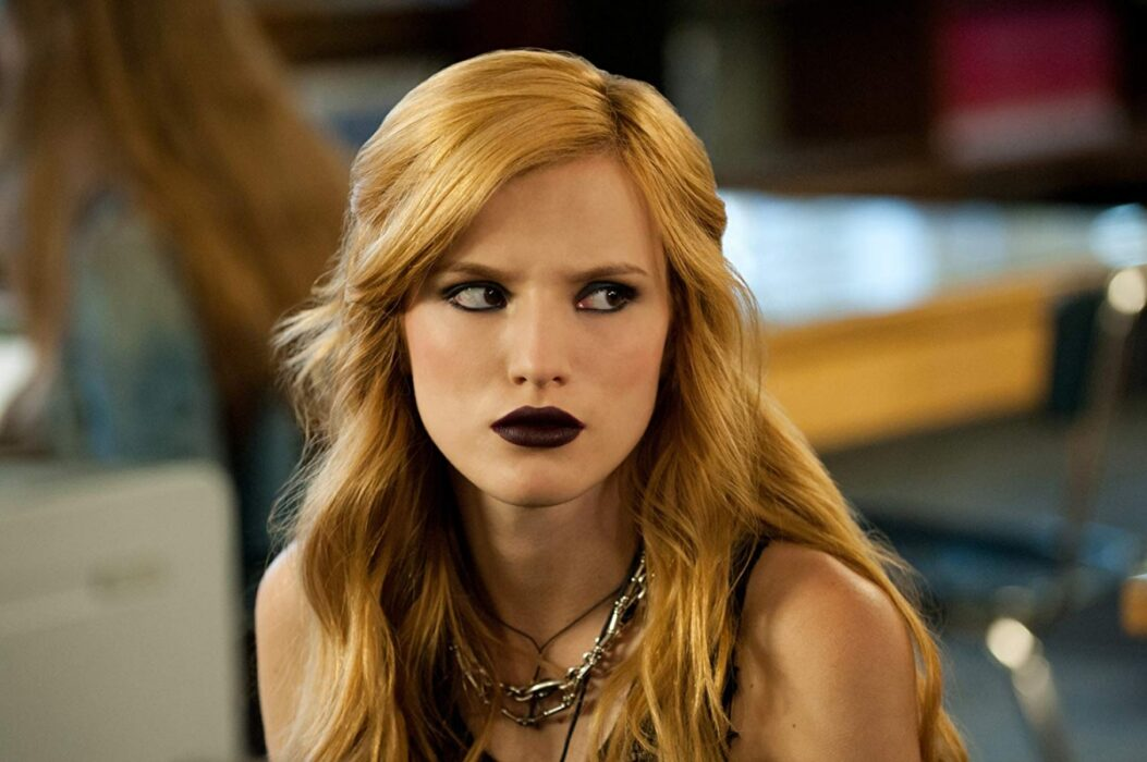 Bella Thorne Defends Armie Hammer Amid Sexual Text Message 'Cannibalism' Scandal