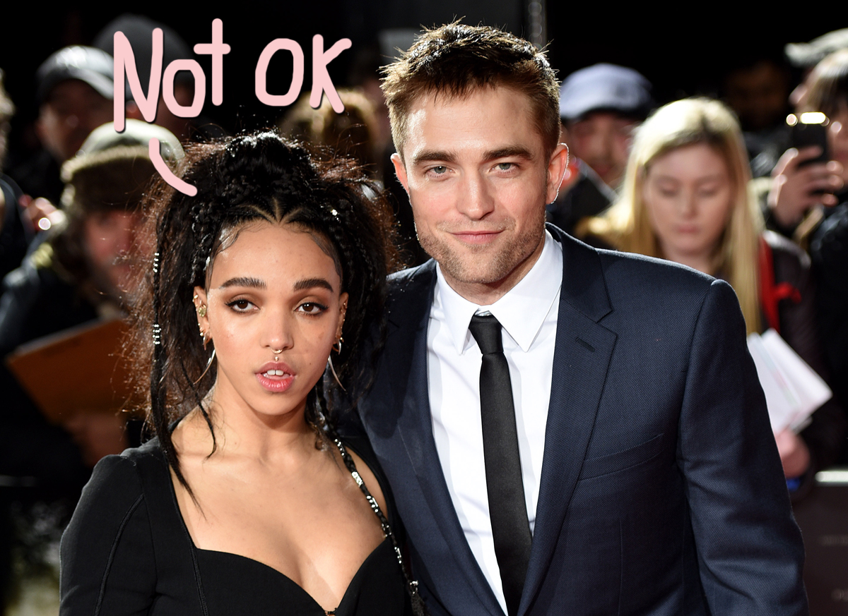 FKA Twigs Recalls Racist Bullying By Ex-Fiancé Robert Pattinson's Fans: 'I Was Made To Feel… So Ugly'