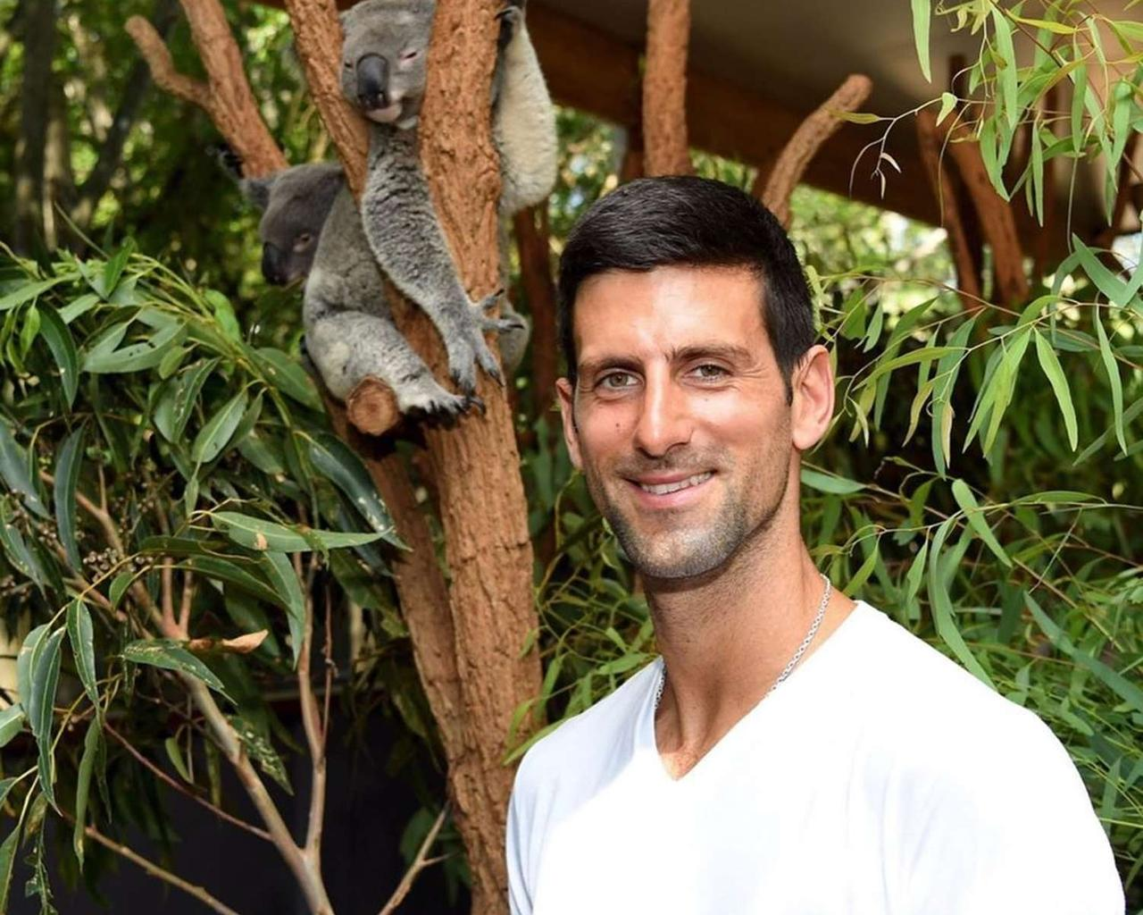 Novak Djokovic Concerned About Air Quality in Melbourne Amid Fires — Should Australian Open Be Postponed?