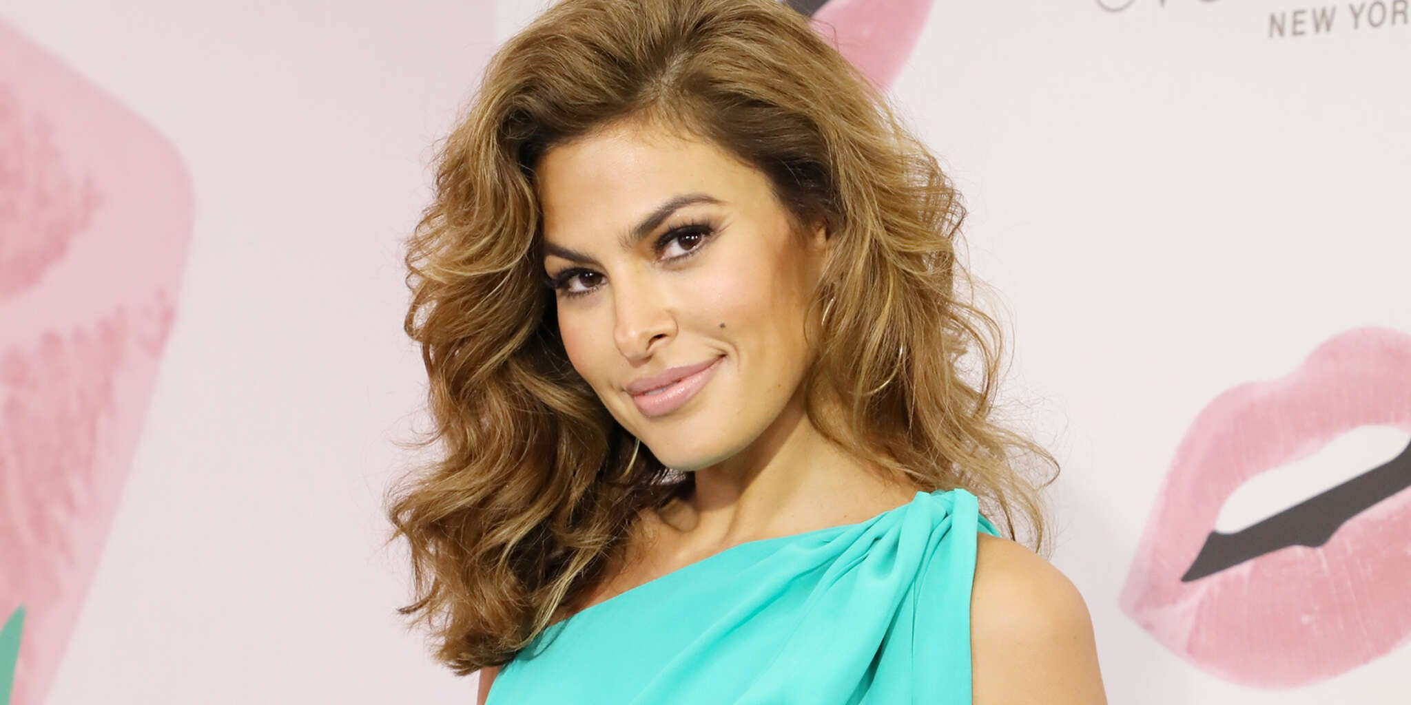 Eva Mendes Hater Says She's Not Posting On Social Media Because Of Botched Plastic Surgery – Check Out Her Response!