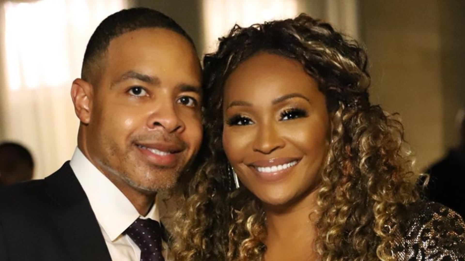 Cynthia Bailey Tells Fans The Latest RHOA Episode Had Her Emotional