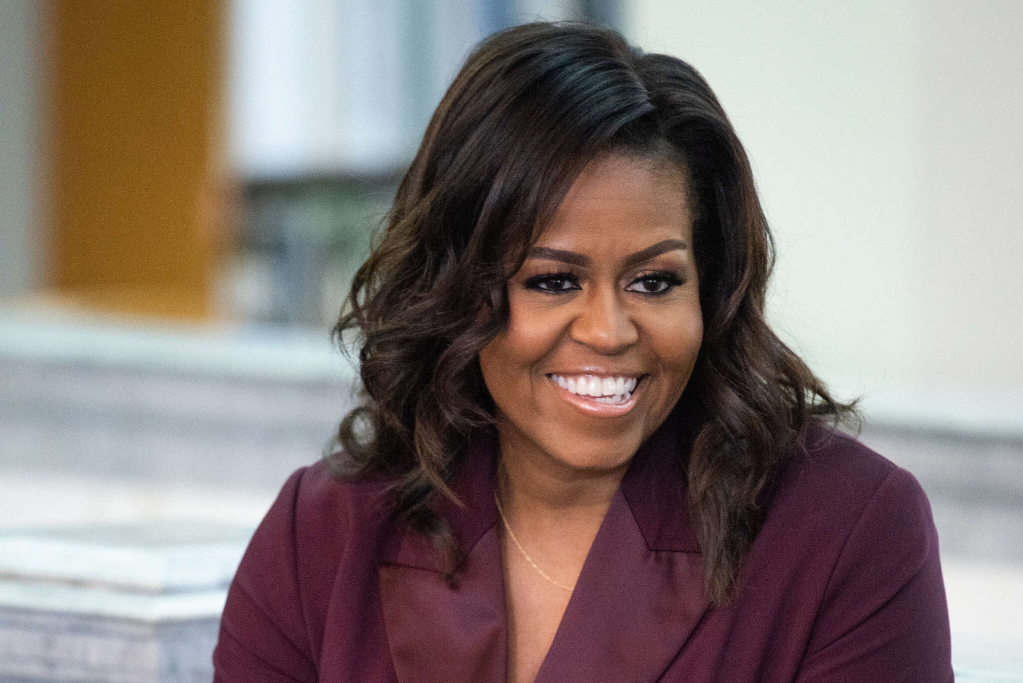 Michelle Obama Drags 'Infantile And Unpatriotic' Donald Trump And Blames Him For The US Capitol Riots!
