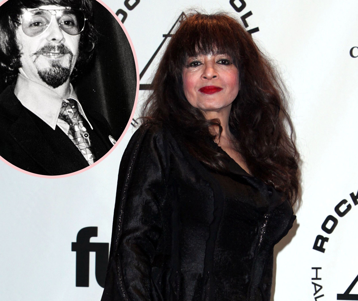 Ronnie Spector Opens Up About Ex Phil Spector's Death: 'A Brilliant Producer, But A Lousy Husband'