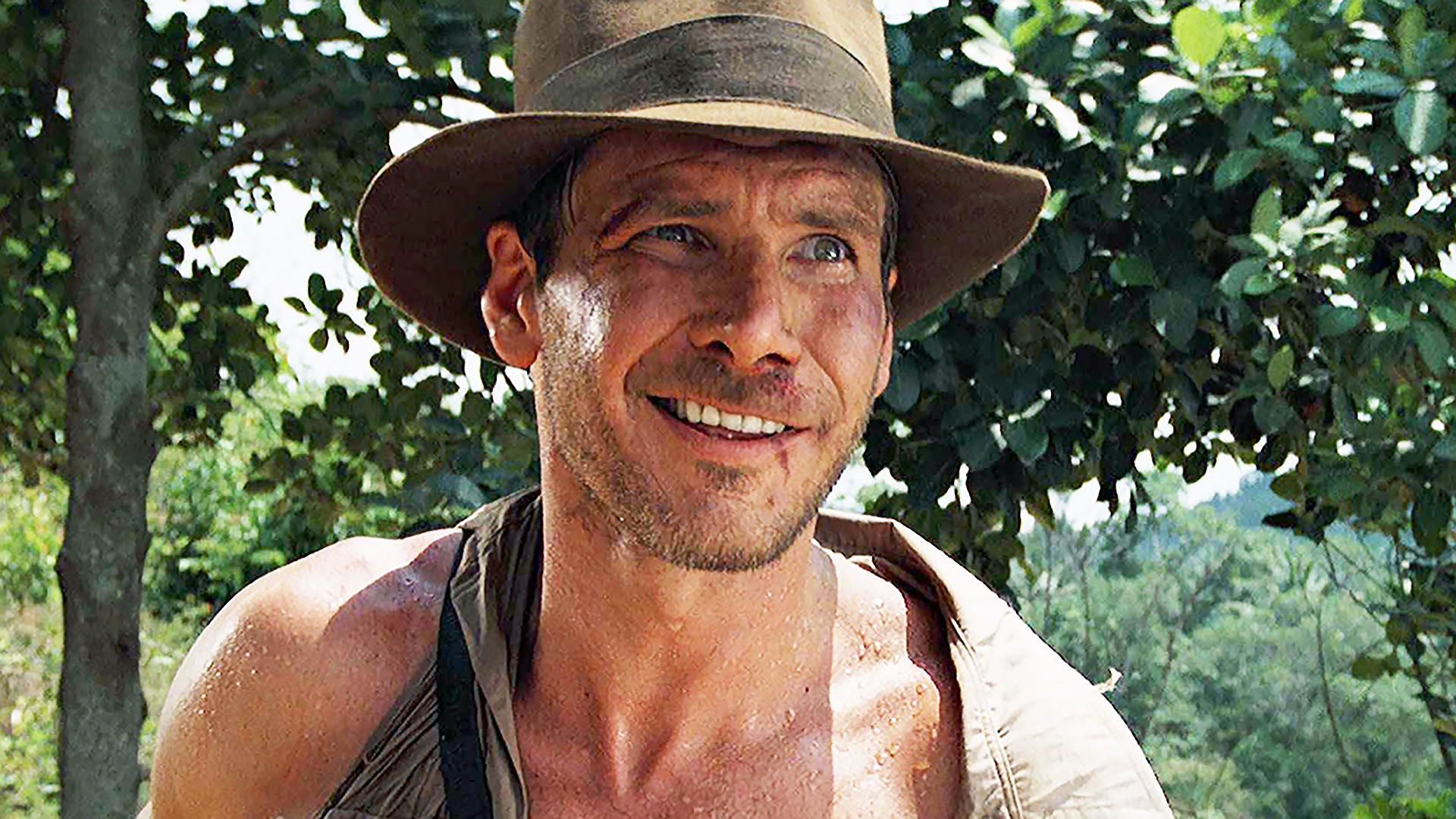 The Weekspot podcast: Indiana Jones is coming back to fight nazis, probably
