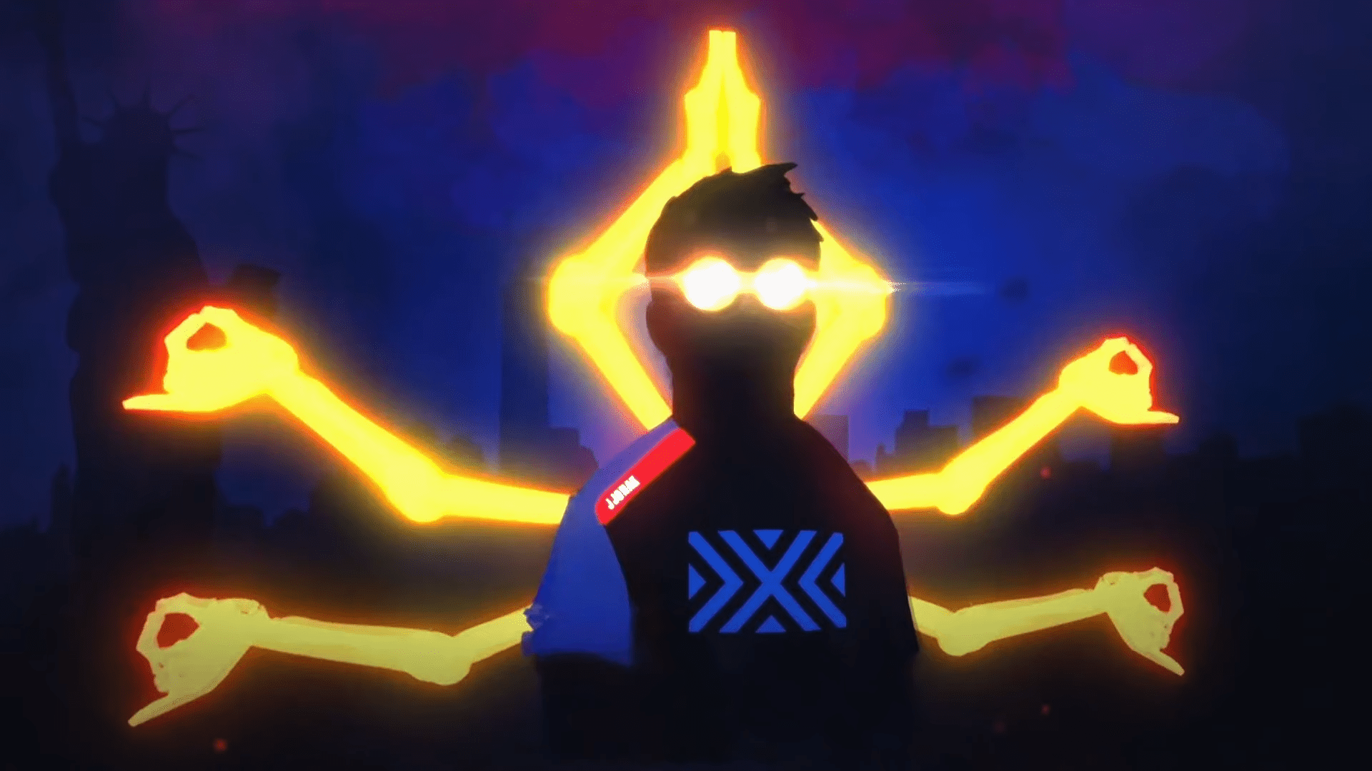 Overwatch League – JJonak Announced As Captain Of NYXL As The Roster Is Revealed