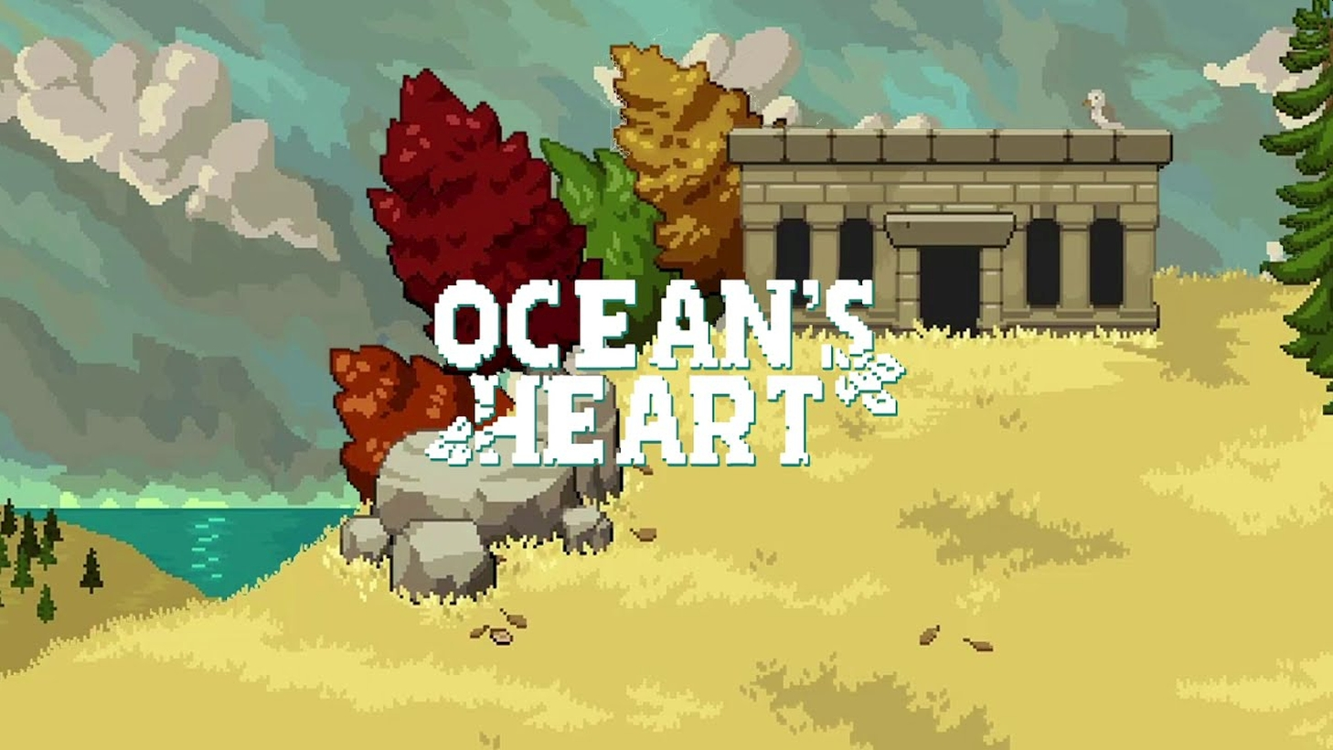 Action RPG Ocean's Heart Makes Its Steam Debut On January 21