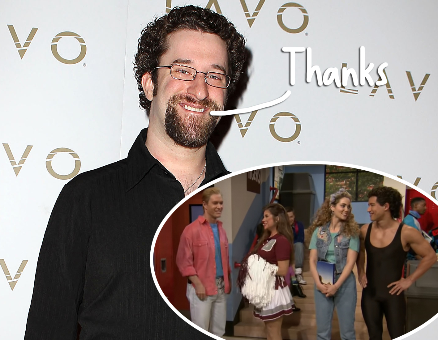 Dustin Diamond Is 'Really Happy' His Saved By The Bell Co-Stars Reached Out Following Cancer Diagnosis