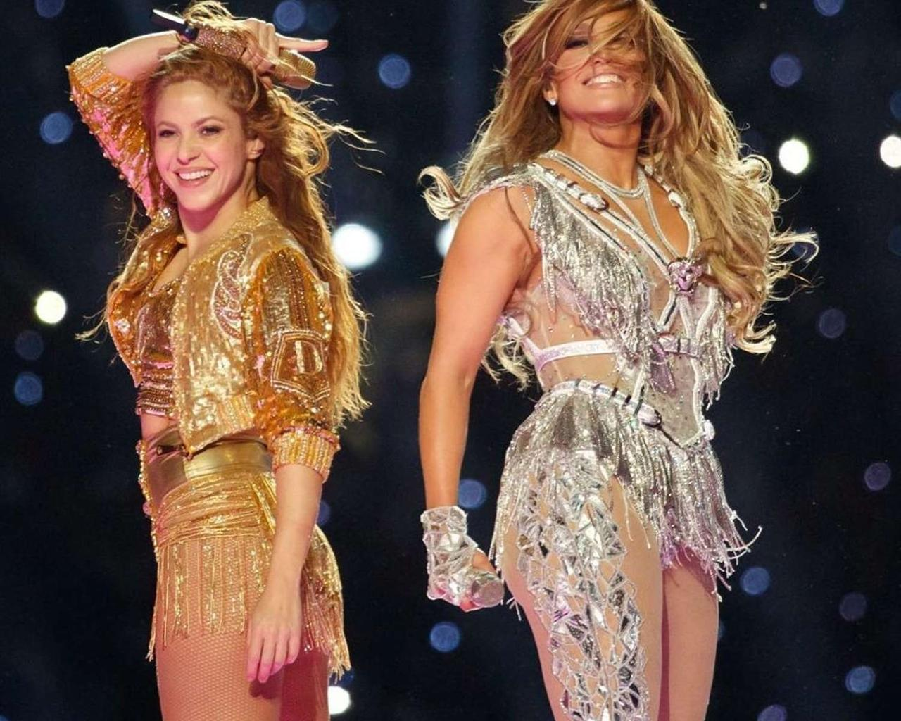 """""""Shakira and Jennifer Lopez's Super Bowl HalfTime Show Was Pornographic,"""" Viewers Said — Do They Have a Point?"""