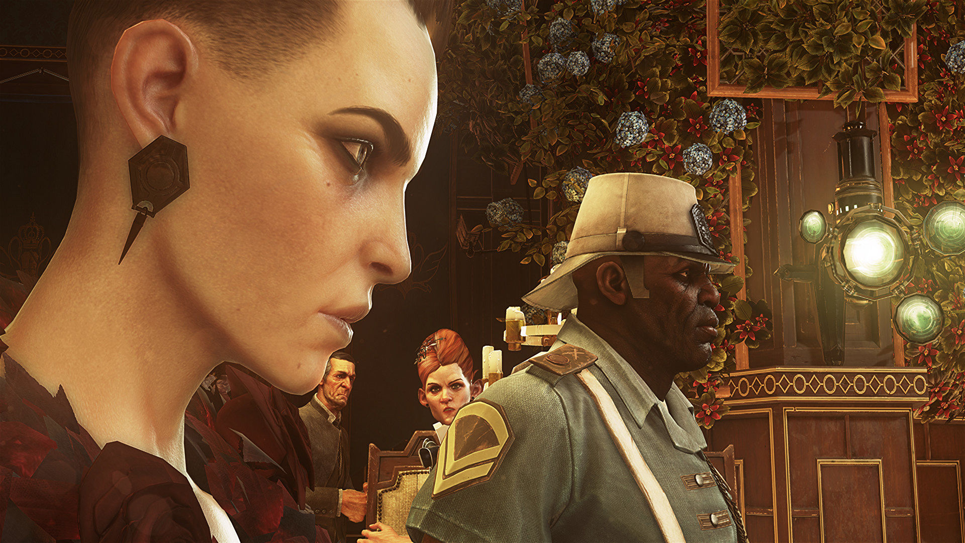 Have You Played… Dishonored 2?