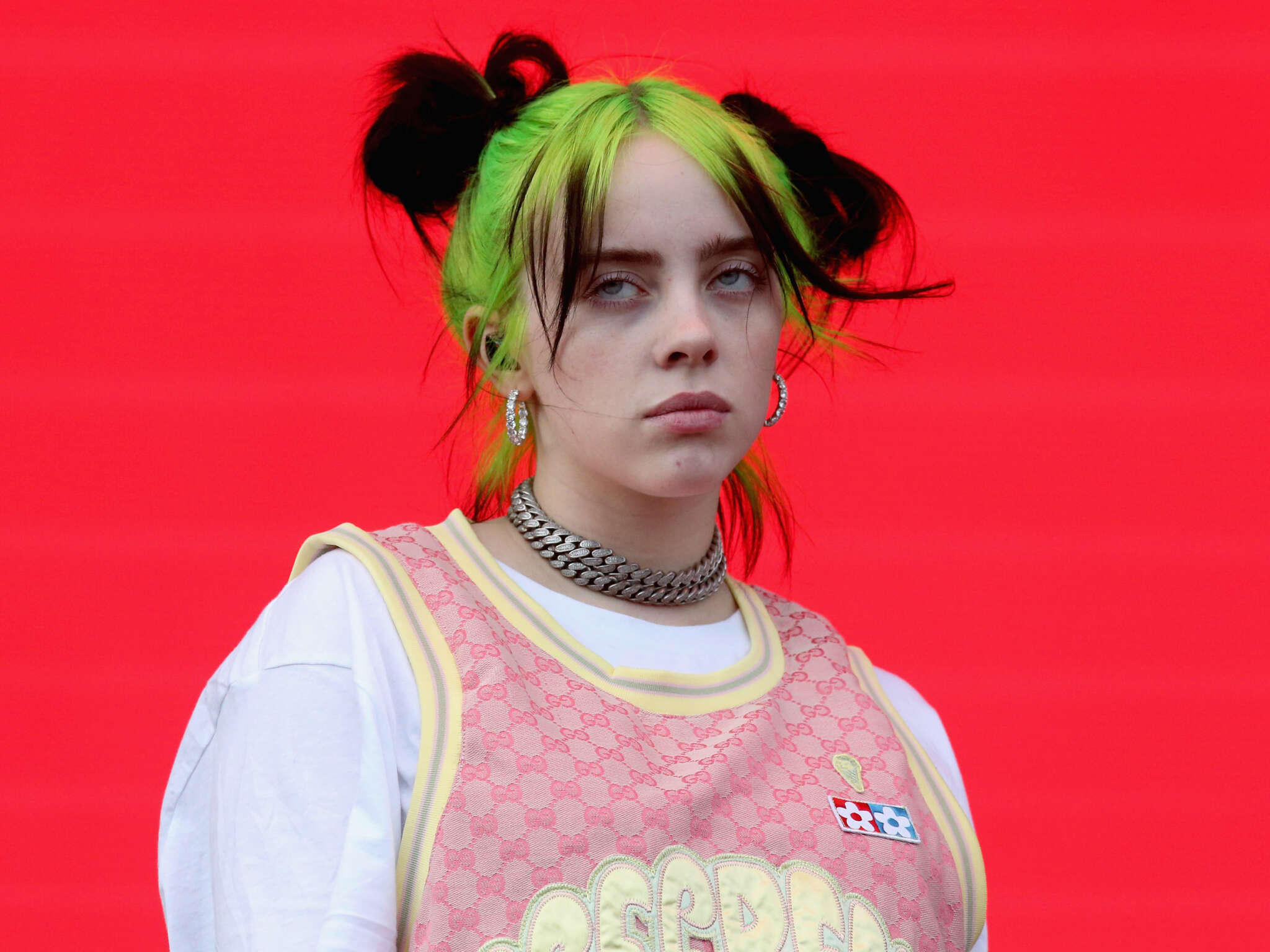 Billie Eilish Opens Up About Hating Her Body As A Preteen – Reveals She'd Starve Herself And Take Diet Pills!