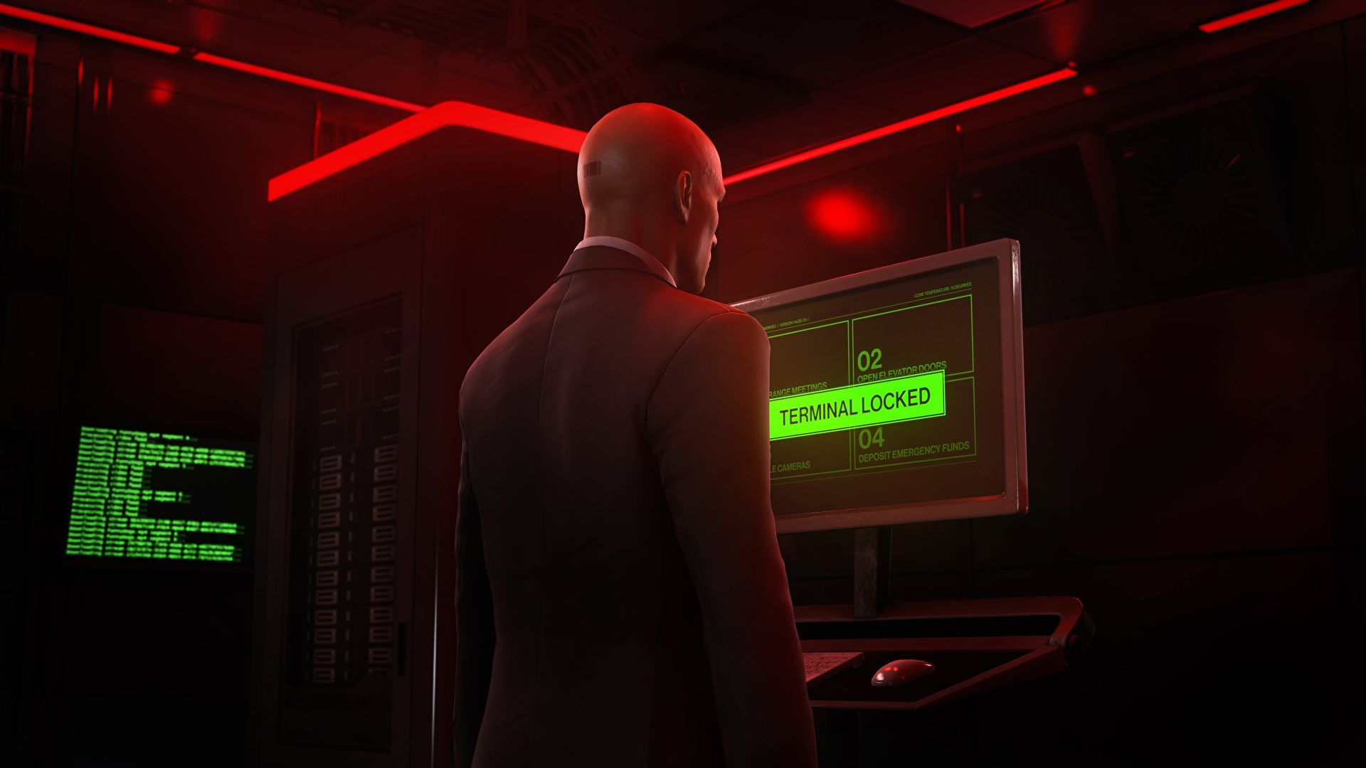 Hitman 3's progress migration site is down but Io Interactive are working on it
