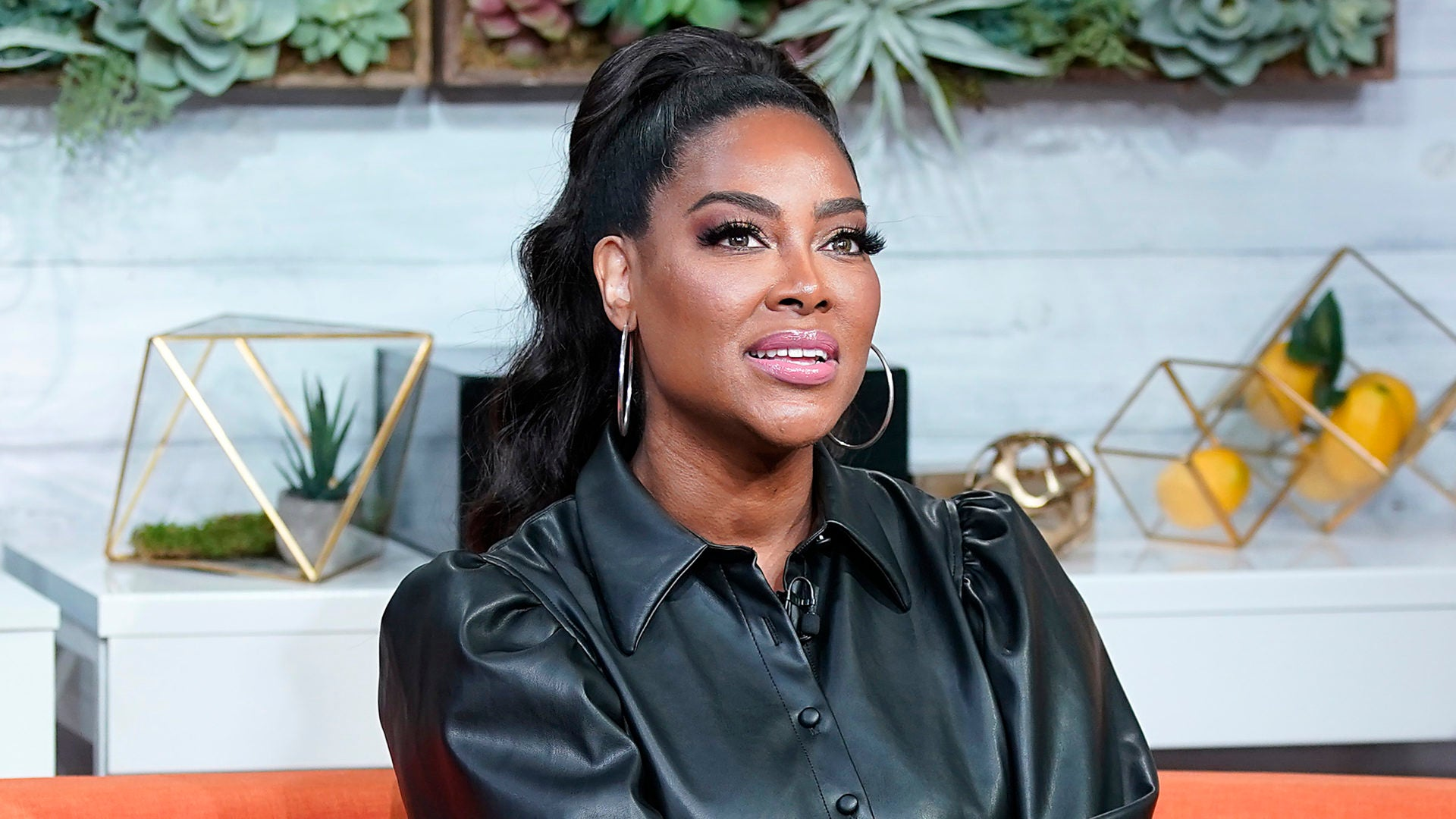Kenya Moore Leaves Fans In Awe With Her Recent Stunning Look – Check It Out Here