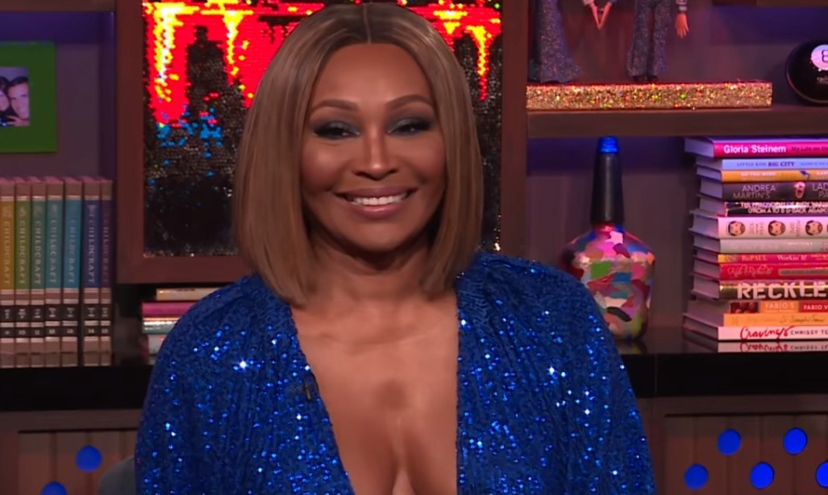 Cynthia Bailey Reveals Her Wishes On Social Media – Check Out What She Says About Mike Hill
