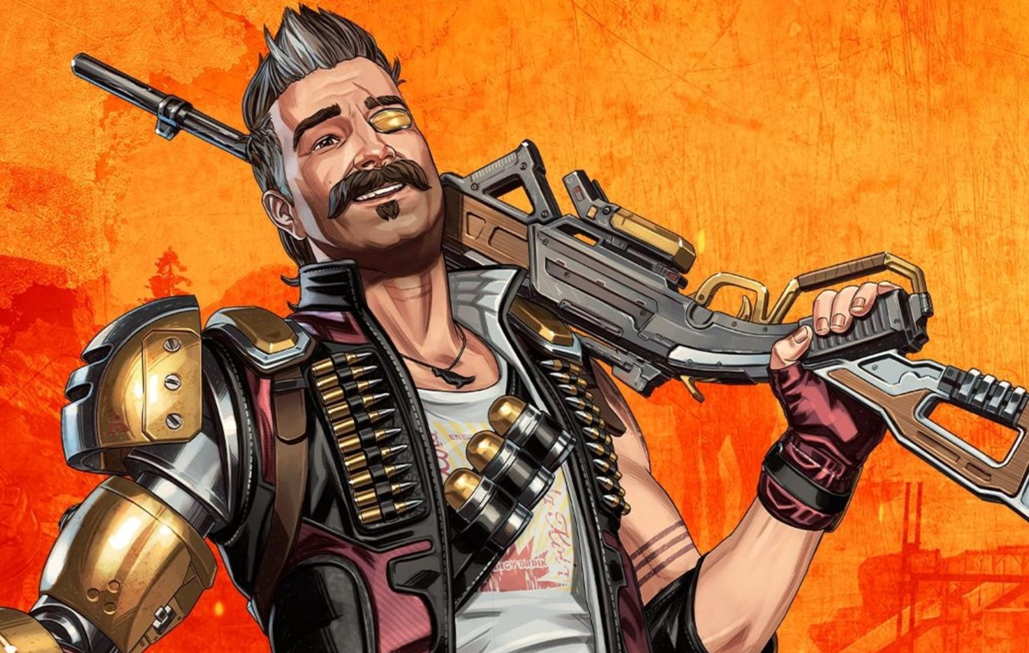 Fuse Trailer Gives The First Look At The Explosive New Character Arriving In Apex Legends Season 8