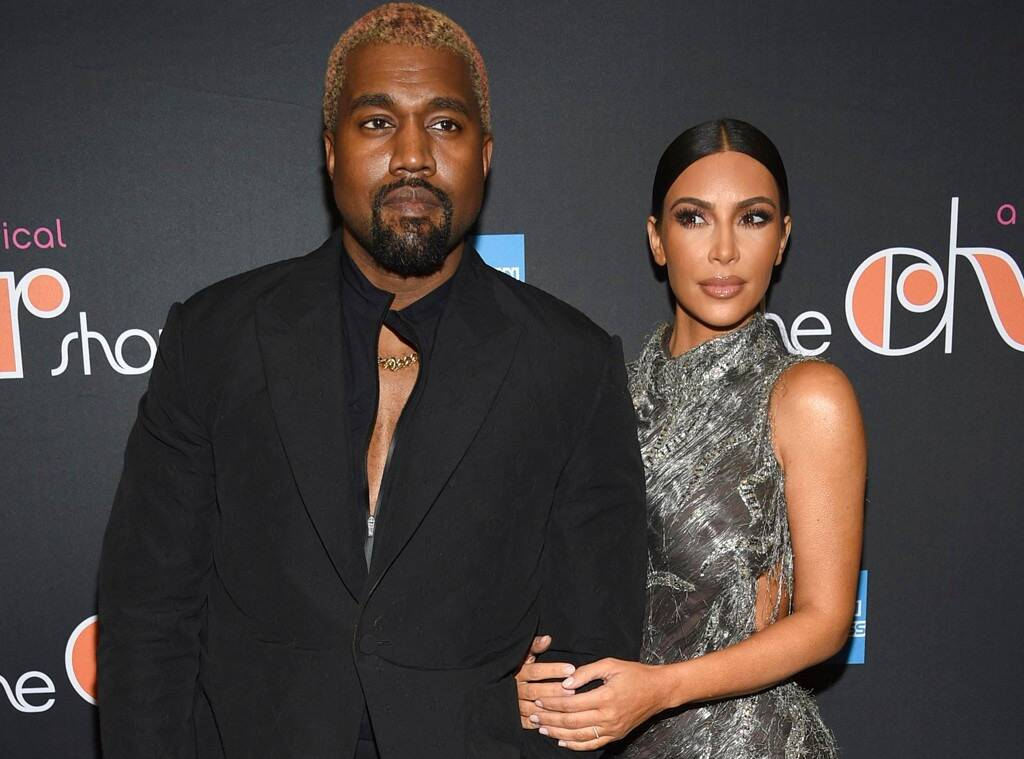 KUWTK: Kim Kardashian – Here's Why She's Yet To Divorce Kanye West Despite Their Marriage Reportedly Ending!