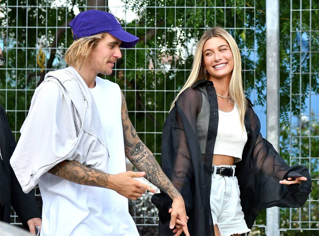 Justin Bieber And Hailey Baldwin Reportedly Still In 'No Rush' To Start A Family – Here's Why!