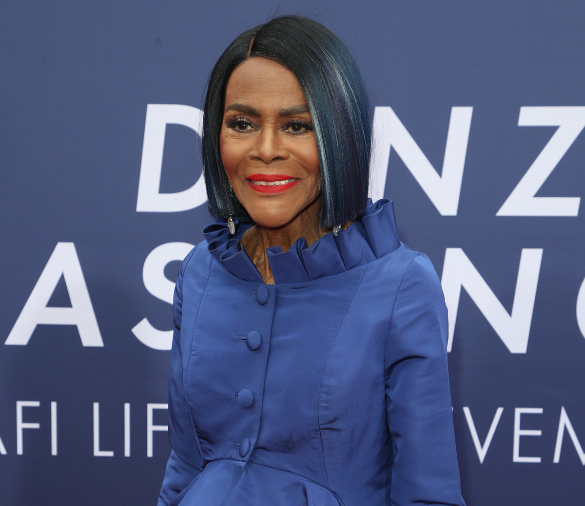 Screen Legend Cicely Tyson Dead At 96