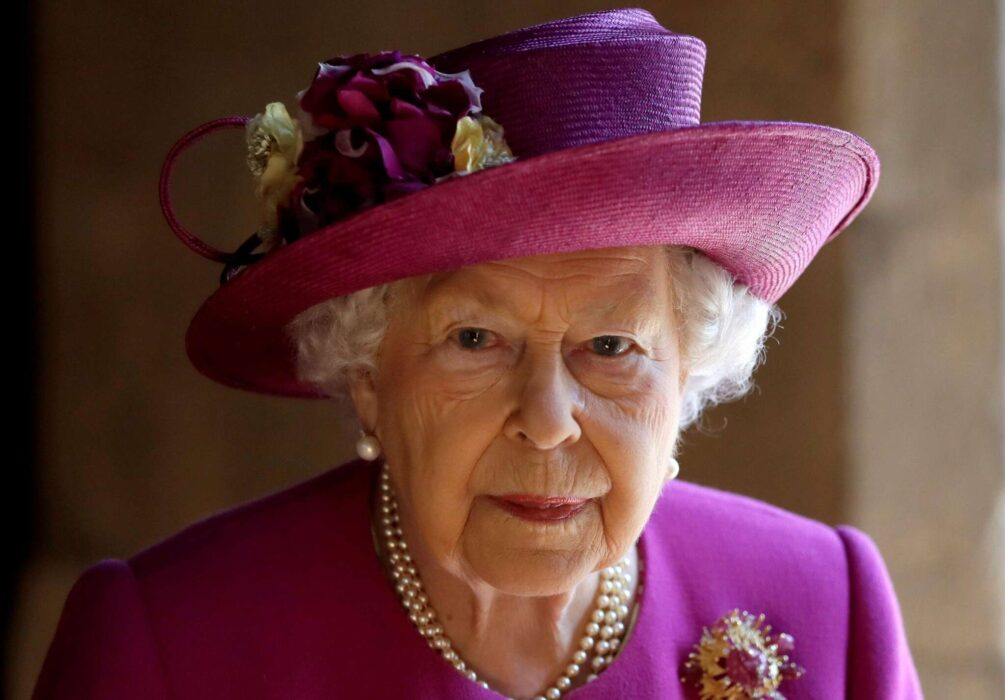 Queen Elizabeth And Prince Phillip Received The COVID-19 Vaccine New Reports Reveal